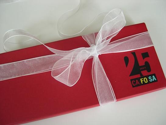 Regalos para empresa regalos avantgarde - Ideas aniversario originales ...