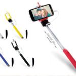 Palo selfie para fotografíar - regalo promocional para convenciones