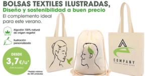 bolsas tela ecologicas