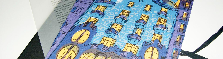 Regalos de empresa Gaudi