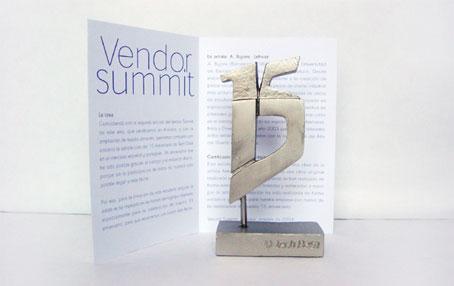 Esculturas para empresas
