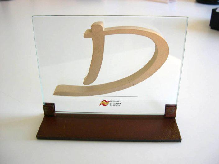 Regalos originales para empresas: esculturas para empresas